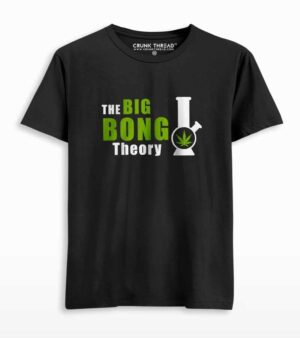 the big bong theory