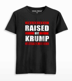 raised by krump